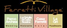 Ferretti Village – Contrada Valle Scura 3 – Silvi Alta (Te)
